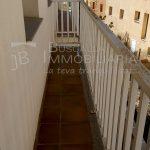 Pis dúplex de lloguer a Gironella, el Berguedà: 3 habitacions, 2 banys, calefacció, terrat- per estrenar-Buscallà Immobiliària: balcó -lp146