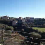 Pis de lloguer a Gironella,el Berguedà: moblat, 4 habitacions, bany, balcó, terrat-Buscallà Immobiliària: vistes-lp147