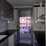 Pis en venda, per estrenar a Gironella,el Berguedà: 2 habitacions, bany, balcó, amb plaça d'aparcament-Buscallà Immobiliària: cuina-vp148