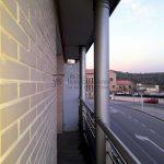 Pis en venda, per estrenar a Gironella,el Berguedà: 2 habitacions, bany, balcó, amb plaça d'aparcament-Buscallà Immobiliària: balcó-vp148