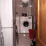 pis lloguer amb terrat a Gironella, el Berguedà-cambra rentar-lp151