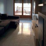 pis lloguer amb terrat a Gironella, el Berguedà-sortida terrat-lp151