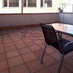 pis lloguer amb terrat a Gironella, el Berguedà-terrat-lp151