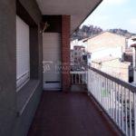 pis gran en venda a Gironella, el Berguedà: 4 habitacions, 2 banys, balcons, calefacció, ascensor, molt cèntric-balcó-vp152