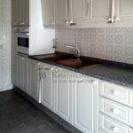 pis gran en venda a Gironella, el Berguedà: 4 habitacions, 2 banys, balcons, calefacció, ascensor, molt cèntric-cuina1-vp152