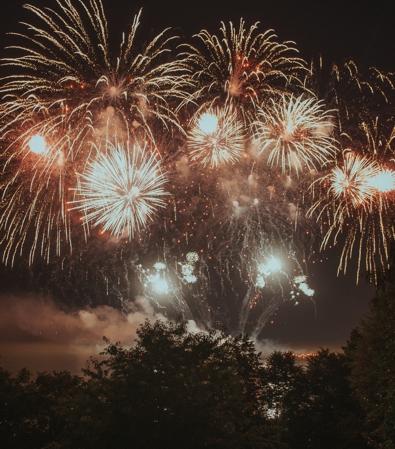 Festa local Festa Major Gironella 2021