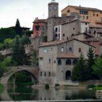 Gironella - Buscallà assessoria assegurances immobiliària al Berguedà