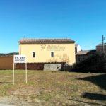 A Gironella terreny urbà zona Cal Bassacs en venda. Edificable -prop-vt156
