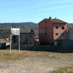 terreny a Gironella en venda. Parcel·la gran edificable en zona tranquil·la-bones vistes-vt155