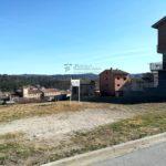 Terreny a Gironella en venda. Parcel·la gran edificable en zona tranquil·la-situació-vt155