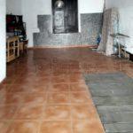 A Gironella venda casa amb vistes al riu, 2 habitacions, garatge i golfes-garatge-vc154