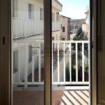 Pis lloguer amb plaça aparcament a Bassacs, Gironella, El Berguedà-2 habitacions, 1 bany, calefacció, parquet i ascensor-balcó alumini-buscallà immobiliària-lp163