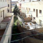 Pis lloguer amb plaça aparcament a Bassacs, Gironella, El Berguedà-2 habitacions, 1 bany, calefacció, parquet i ascensor-darrere-buscallà immobiliària-lp163