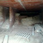 casa en construcció a Casserres, El berguedà, amb plànols-Immobiliària Buscallà-baixos-vc164