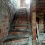 casa en construcció a Casserres, El berguedà, amb plànols-Immobiliària Buscallà-escala amunt-vc164