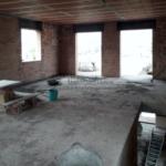 casa en construcció a Casserres, El berguedà, amb plànols-Immobiliària Buscallà-forat escala-vc164