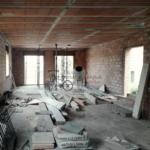 casa en construcció a Casserres, El berguedà, amb plànols-Immobiliària Buscallà-menjador-vc164