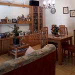 casa dues plantes i baixos en venda al Berguedà-moble menjador-Buscallà immobiliària-vc162