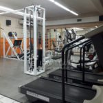 Es traspassa gimnàs al Berguedà, a Gironella- aparells -Buscallà Immobiliària-ll166