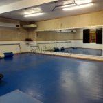 Es traspassa gimnàs al Berguedà, a Gironella- sala tatami-Buscallà Immobiliària-ll166
