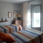 Es lloga pis moblat a Gironella, el Berguedà, totalment equipat, molt lluminós, amb 3 habitacions-habitació 3-Buscallà Immobiliària-lp167
