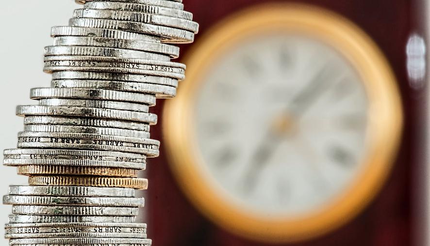 Si has de cobrar l'IRPF tingues en compte el termini de 6 mesos que té Hisenda per a la devolució