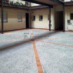 pis planta baixa venda Cal Rosal, Olvan-Immobiliària Buscallà-pati interior-vp168