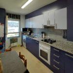 Pis molt lluminós al Berguedà, a Gironella, i amb pàrquing, en venda-cuina-Buscallà Immobiliària-vp170