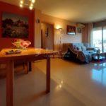 Pis molt lluminós al Berguedà-menjador sala-Buscallà Immobiliària-vp170