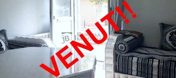 pis planta baixa venda Cal Rosal, Olvan-Immobiliària Buscallà-sala estar-vp168