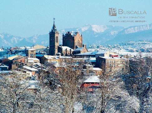 festa local Gironella 2020- 12 febrer - Buscalla