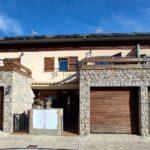 Casa amb jardí al Berguedà-Buscallà Immobiliària-façana-vc172