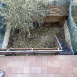 Casa amb jardí al Berguedà-Buscallà Immobiliària-vista jardí-vc172