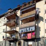 pis amb terrat en venda a Berga-Cal Rosal-façana-vp175