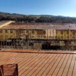 pis amb terrat en venda a Berga-Cal Rosal-Buscallà Immobiliària-terrat