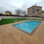pis nou amb piscina comunitaria a Gironella en venda-piscina-buscalla immobiliaria-vp177