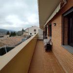 pis nou amb piscina comunitaria a Gironella en venda-vistes balcó-buscalla immobiliaria-vp177