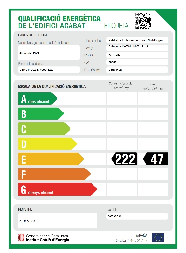 pis per actualitzar al Berguedà-certificat energètic-Buscallà Immobiliària-178vp