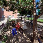Venda pis ocasió Navàs prop de Manresa-zona jocs-Buscallà immobiliària-180vp