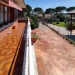 xalet casa en urbanització al Berguedà-balcó-Buscalla Immobiliària-185vc