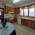 xalet casa en urbanització al Berguedà-cuina-Buscalla Immobiliària-185vc