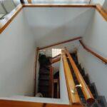 xalet casa en urbanització al Berguedà-escala dalt-Buscalla Immobiliària-185vc