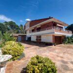 xalet casa en urbanització al Berguedà-façana-Buscalla Immobiliària-185vc