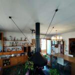 xalet casa en urbanització al Berguedà-llar foc-Buscalla Immobiliària-185vc