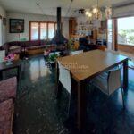 xalet casa en urbanització al Berguedà-sala menjador-Buscalla Immobiliària-185vc