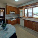 xalet casa en urbanització al Berguedà-vistes cuina-Buscalla Immobiliària-185vc