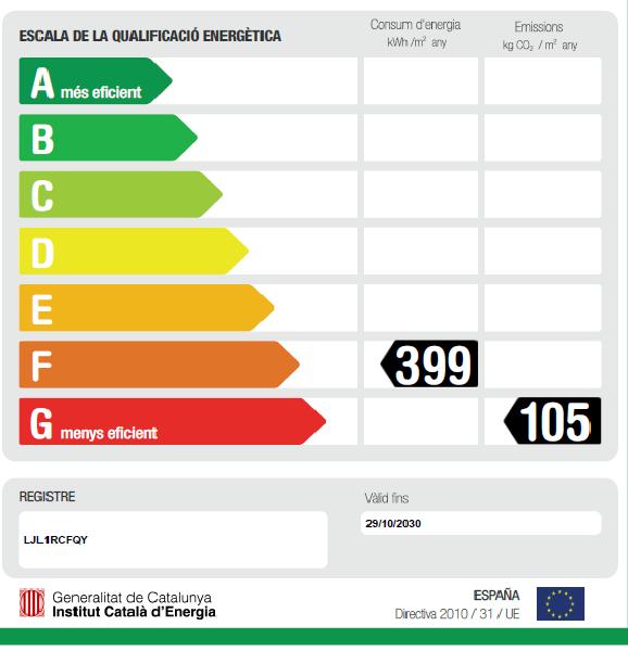 185vc- certificat energètic