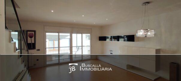 casa unifamiliar de lloguer al Berguedà-Gironella-menjador sala-199lc